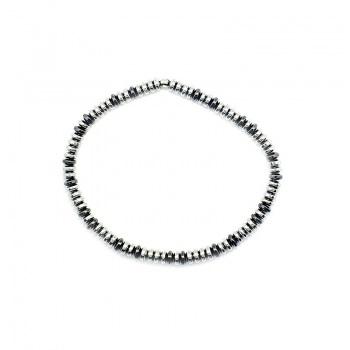 ALAN - Bracelet Hématite