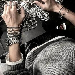 Materials.  #chains #beads #stones #gemme #gemstone #jewelry #handmade #natural #bracelet #necklace #gems #stylish #art #jewelrydesigner #withlove